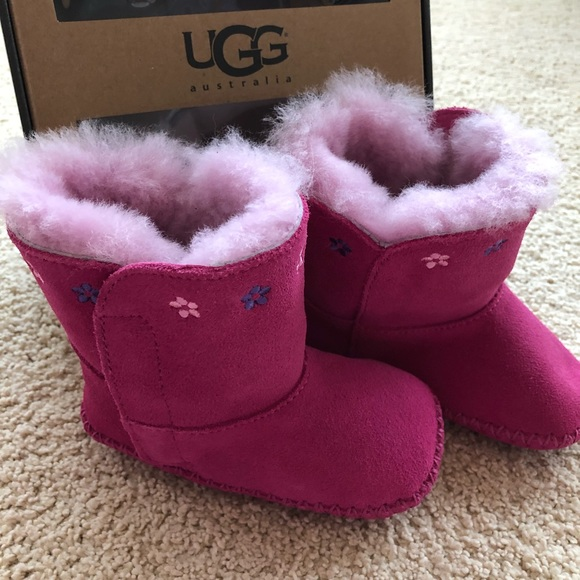 Baby Girls Ugg Boots